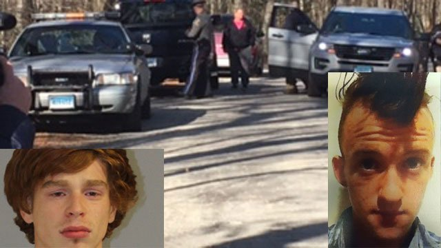 Kevin Weismore was charged with murder and tampering with evidence. (CT State Police/WFSB)