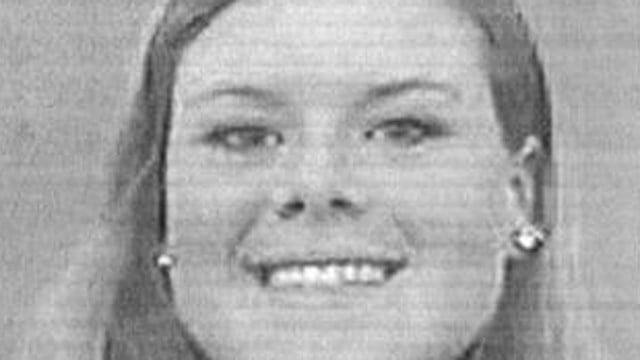 Allie McGrory. (West Haven police photo)