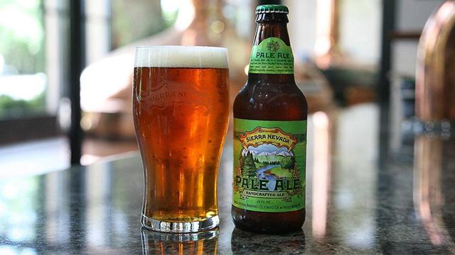(Sierra Nevada Brewing Co. photo)