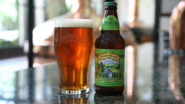 (Sierra Nevada Brewing Co. photo)