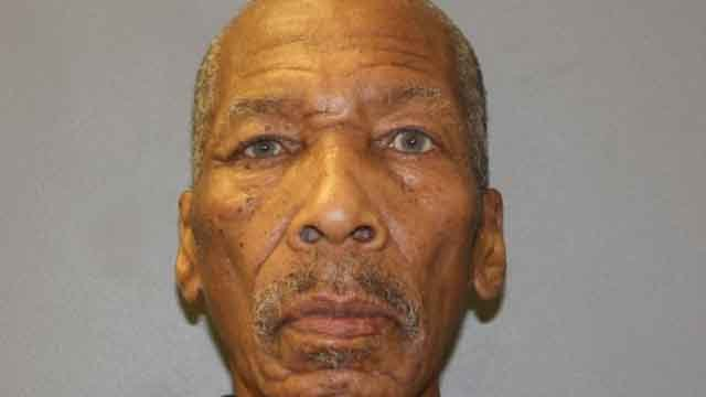 George Williams is accused of being intoxicated (Hamden Police)