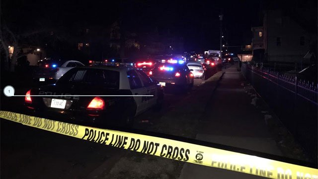 A teenager was arrested after the shooting of a 15 year-old boy in Vernon on Saturday night. (WFSB)