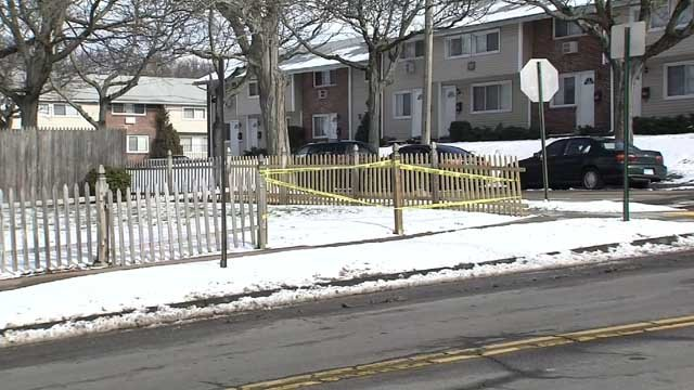 Neighbors say this intersection needs some changes to make it safer (WFSB)