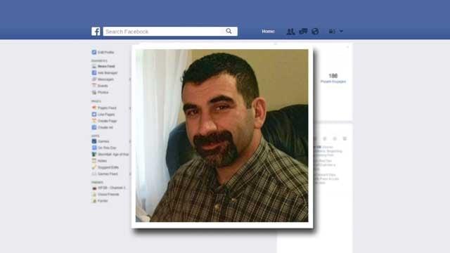 Ben Ancona (Facebook)