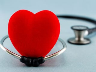 February is American Heart Month to create public awareness of risk factors for heart disease and stroke and to promote preventive measures (WFSB).
