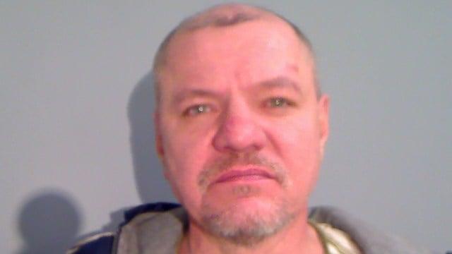 Sergey K. Domnenko. (Suffield police photo)
