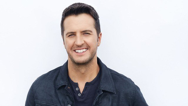 Luke Bryan. (Live Nation photo)