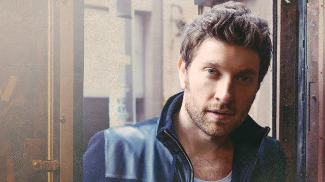 Brett Eldredge. (Live Nation photo)