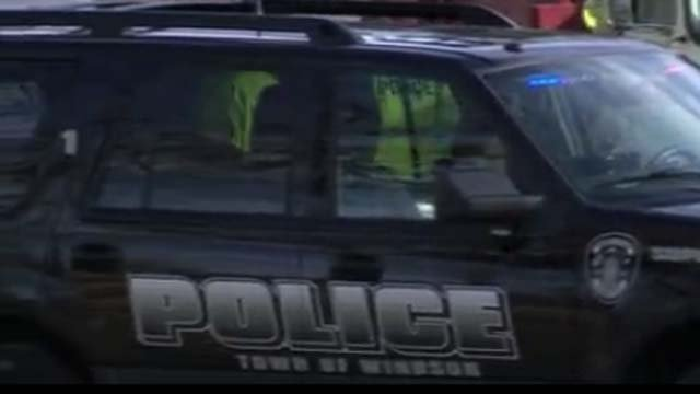 Windsor police (WFSB file photo)
