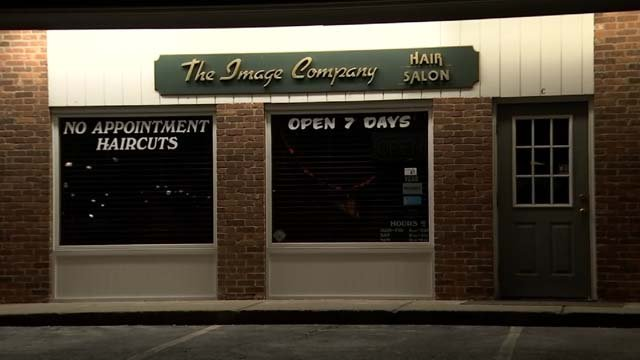 Image Company Hair Salon closed abruptly recently (WFSB)