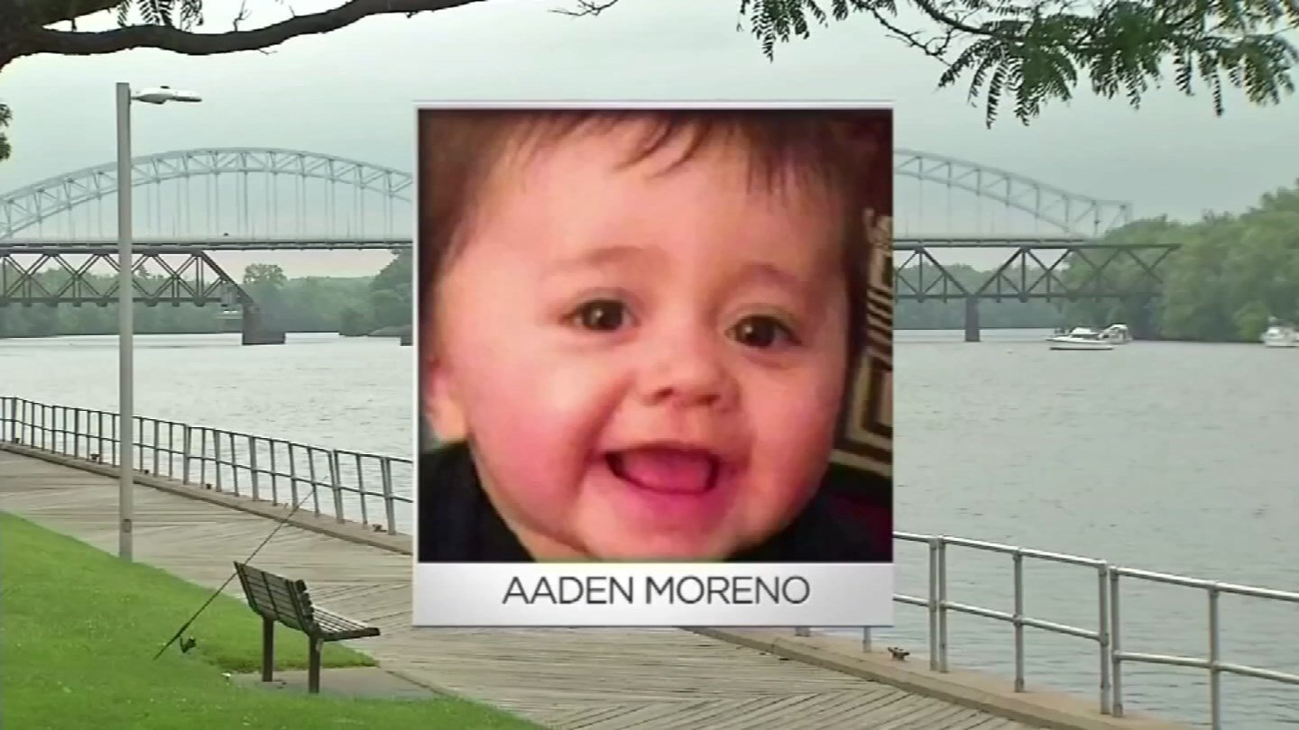 Baby Aaden was killed in July of 2015 (WFSB/submitted photo)