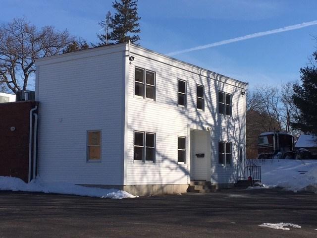 Riverside Baptist Church celebrating it's rebuilding after a summertime fire.  (WFSB)