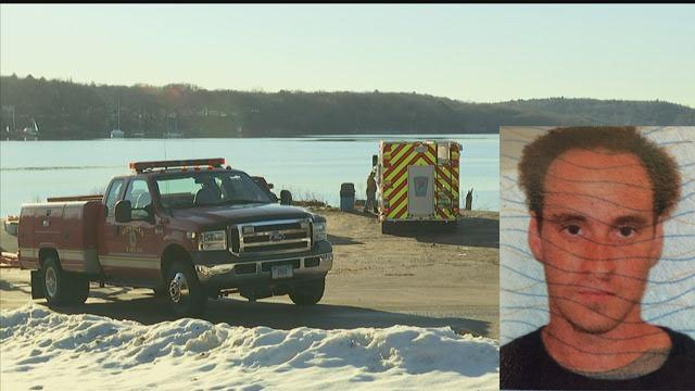 Lyle Dagenais hasn't been heard from since Sunday morning. Crews have been searching the Thames River in Montville. (WFSB/state police photos)