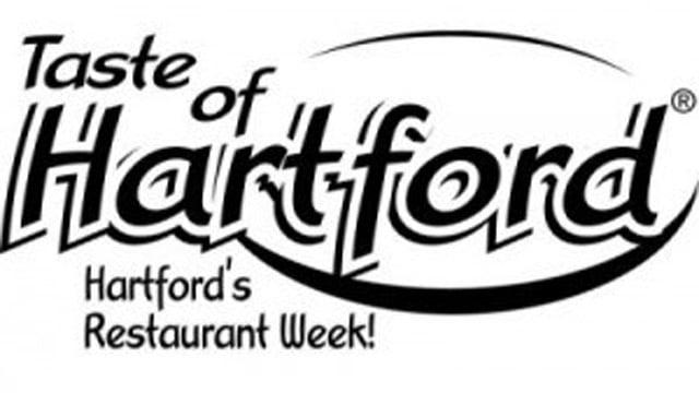 (Connecticut Restaurant Week)