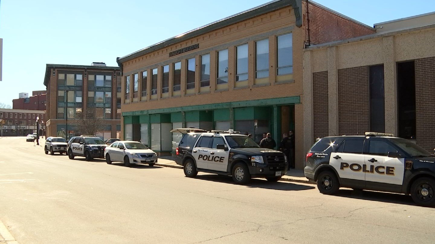 Police are investigating a stabbing in Norwich on Monday afternoon. (WFSB)
