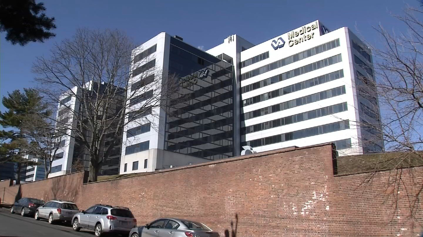 The VA Hospital in West Haven is about to get Wi-Fi (WFSB)