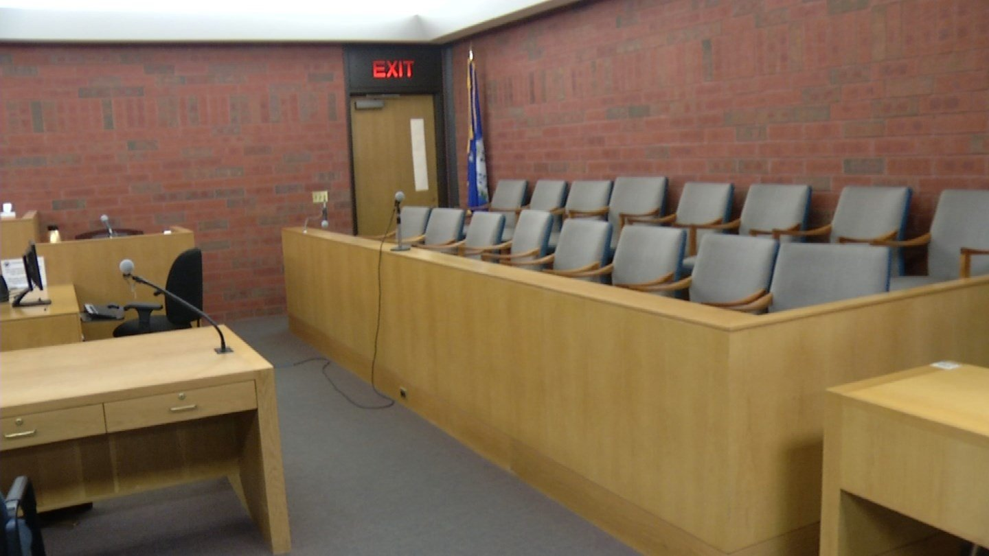 The I-Team looked into what would happen if someone skips jury duty (WFSB)