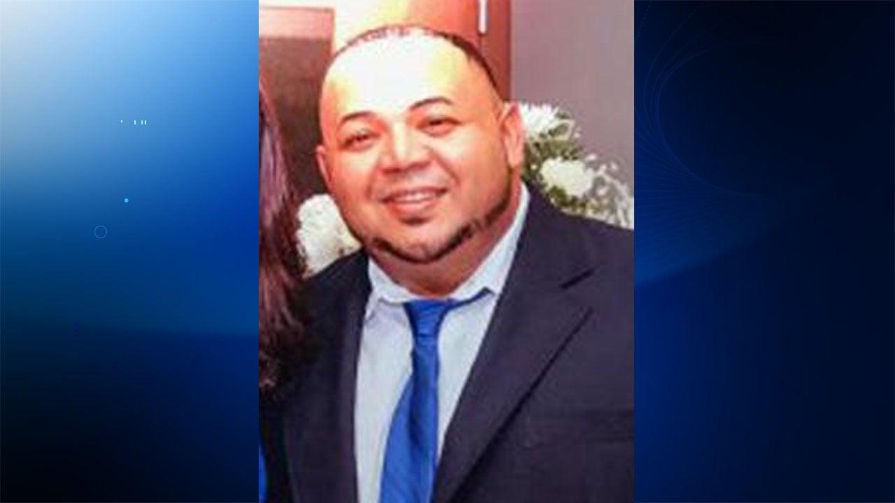 Oscar Hernandez. (NY state police photo)