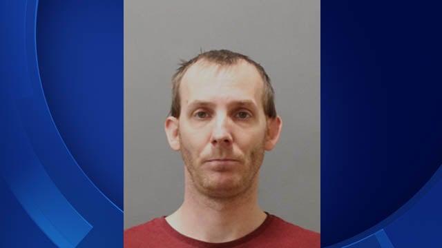 Randall Lee Craig (Plainfield Police)