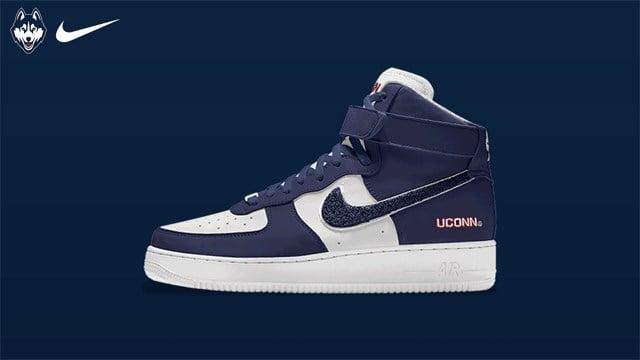 (UConn/Nike photo)