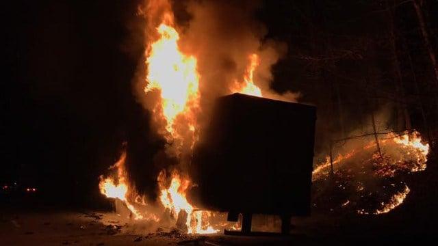 (Quinebaug Valley Emergency Center photo)