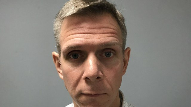 John Bean. (State police photo)