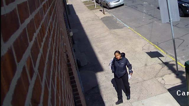 (New Haven police)