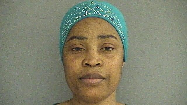 Jennifer Gambo. (Middletown police photo)