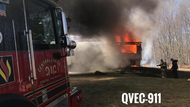 (Quinnebaug Valley Emergency Communications photo)