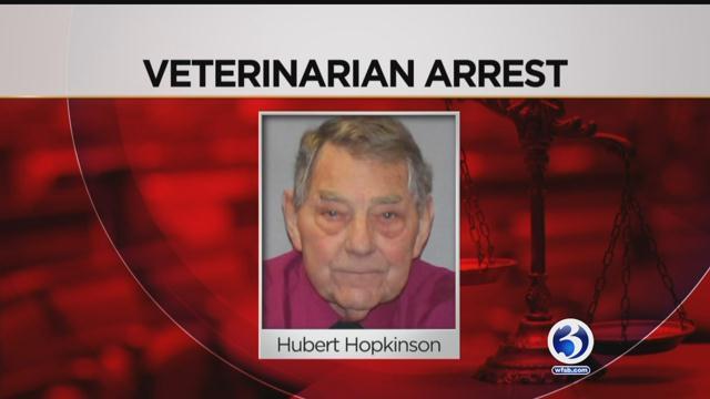 Hubert Hopkinson