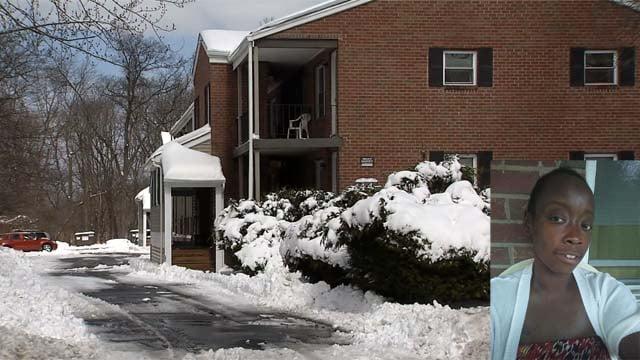 Twanna Toler was found dead inside her East Hartford apartment (WFSB)
