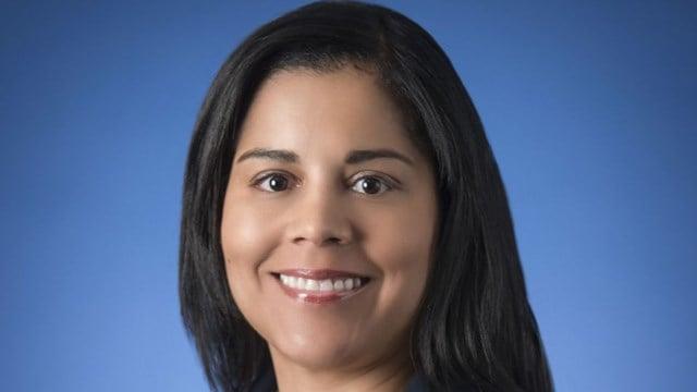 Dr. Nivea L. Torres. (cttech.org photo)