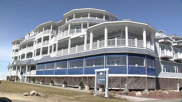 A lawsuit against the Madison Beach Hotel is headed to trial (WFSB)