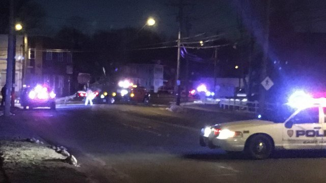 East Haven Police are investigating a crash involving a teenager (WFSB).