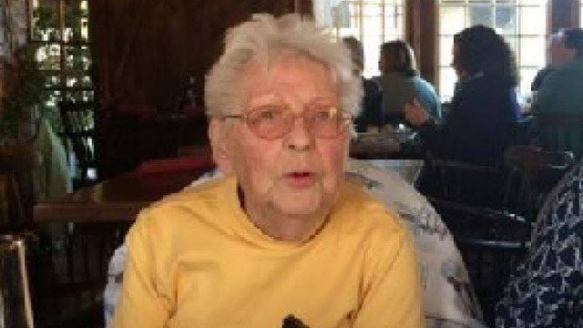 Eleanor D'Annolfo. (Coventry police photo)