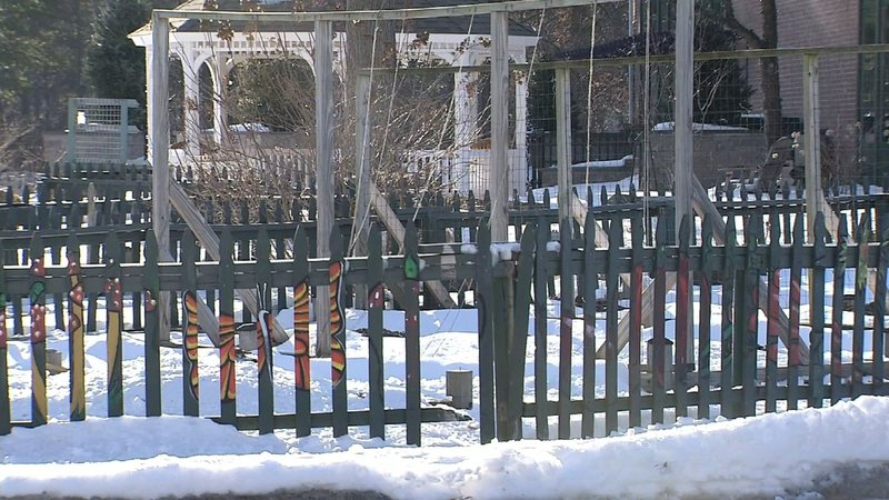 Experts urge caution when looking to garden amid unseasonable co wfsb 3 connecticut for Garden barn vernon ct
