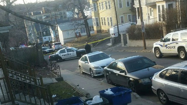 The community and law enforcement will discuss an officer-involved shooting in Waterbury. (WFSB)