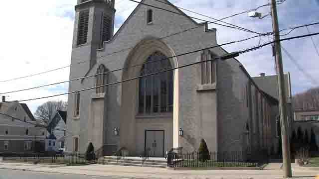 Some Connecticut churches have plans to merge, close or move (WFSB)