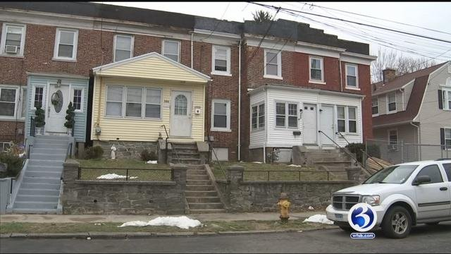 A woman been charged in the death of her developmentally disabled uncle. (WFSB)