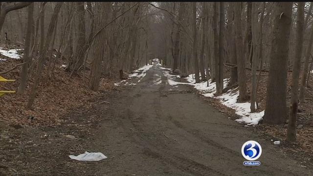 Bike trail is slated to open between Portland and East Hampton. (WFSB)