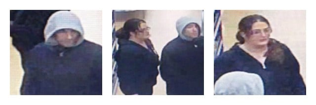 Police are asking citizens to share the information to identify the couple. (Waterford Police)