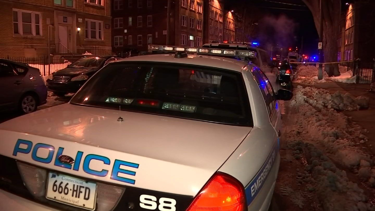 City leaders and police continue to look for ways to make Hartford streets safer (WFSB)