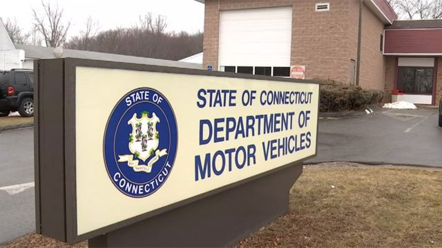 There is a $20 fee for an emissions test in Connecticut. (WFSB)