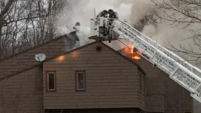 (Hamden Fire Dept. photo)