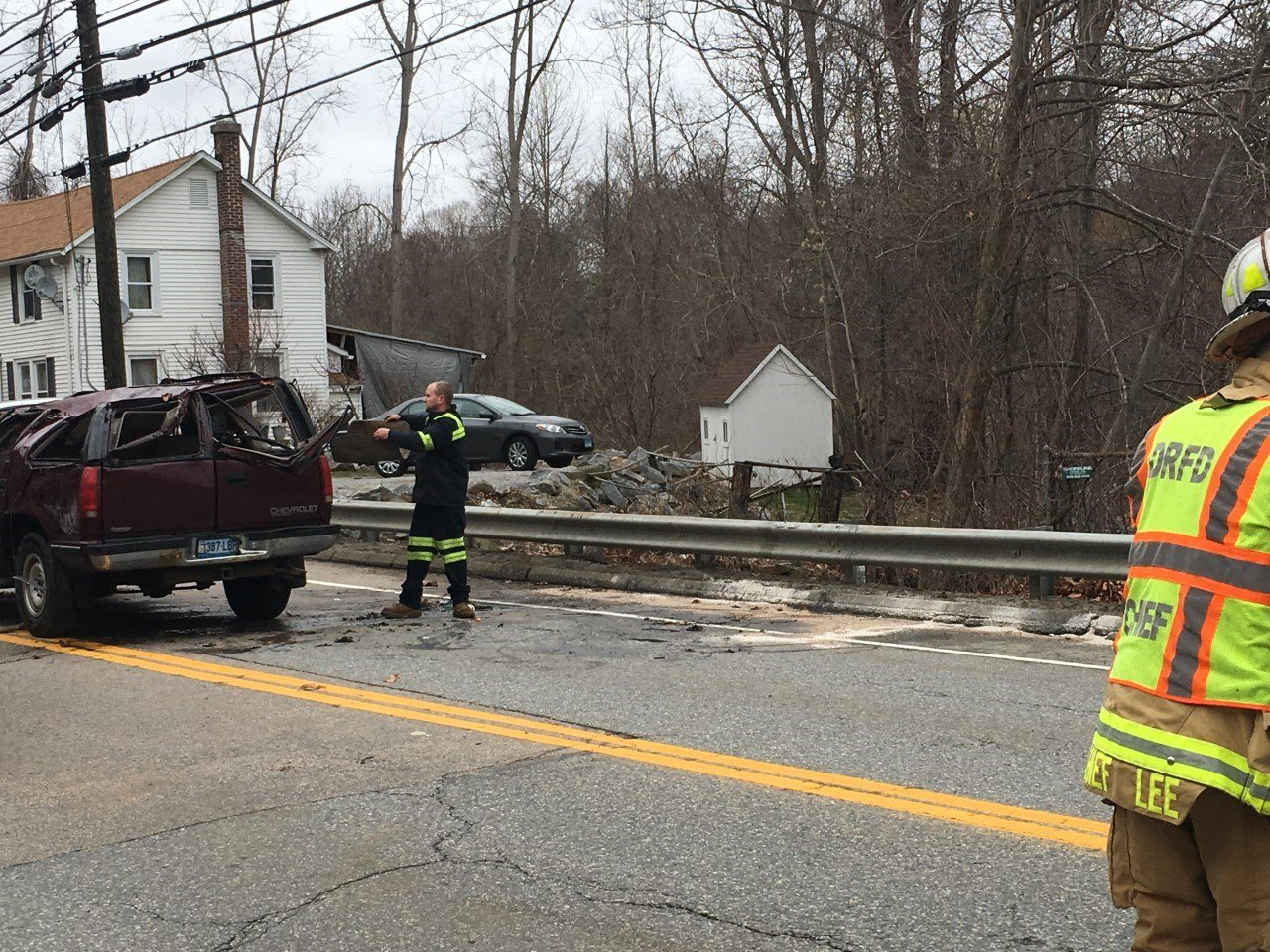 police identify woman killed in deep river accident wfsb 3