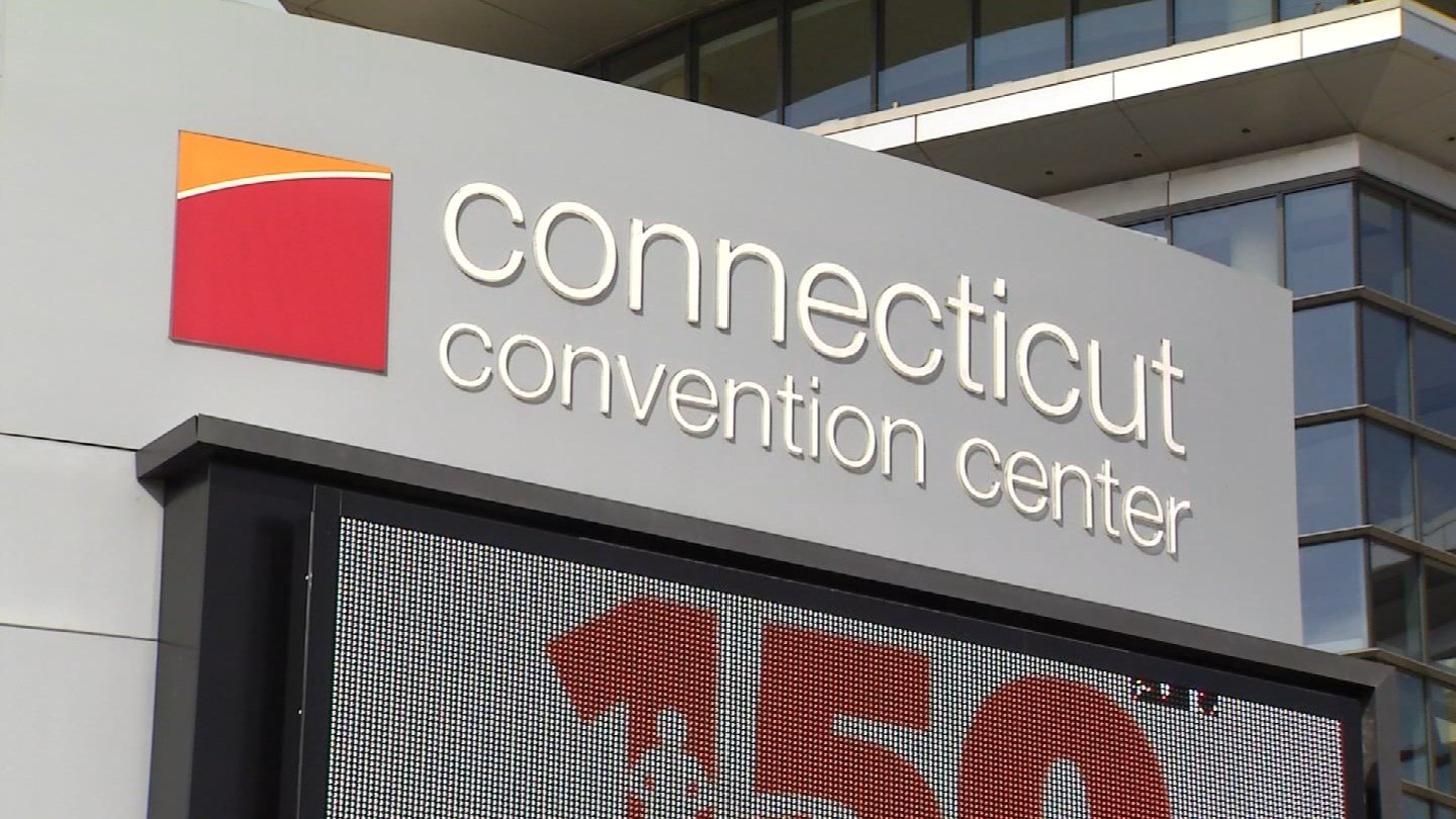 Connecticut Convention Center (WFSB)