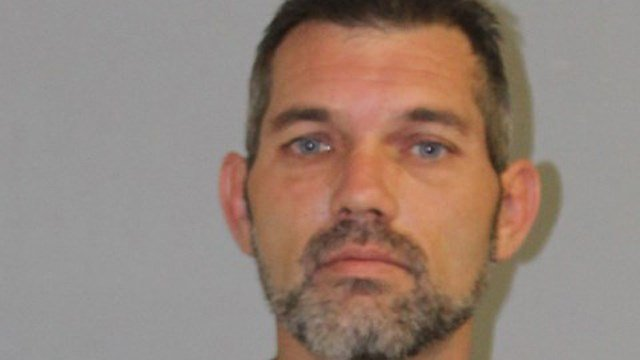 David Gagnon is accused of selling heroin to a woman who died after using the drug. (State police photo)