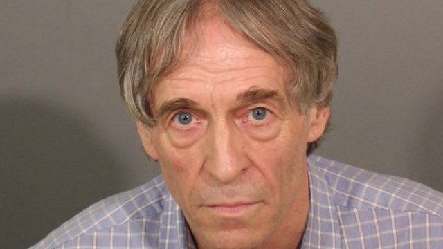 A civil lawsuit is being filed against Bruce Bemer, of Glastonbury, arrested by federal officials in a sex trafficking ring.(Danbury police photo)