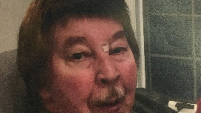 A Silver Alert was issued for Raymond Koscuk. (Middletown Police Department)
