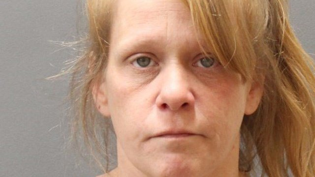 Shanda Malcein was found with crack cocaine hiding in the seat of a vehicle that had run out of gas in Plainfield. (Plainfield police photo)